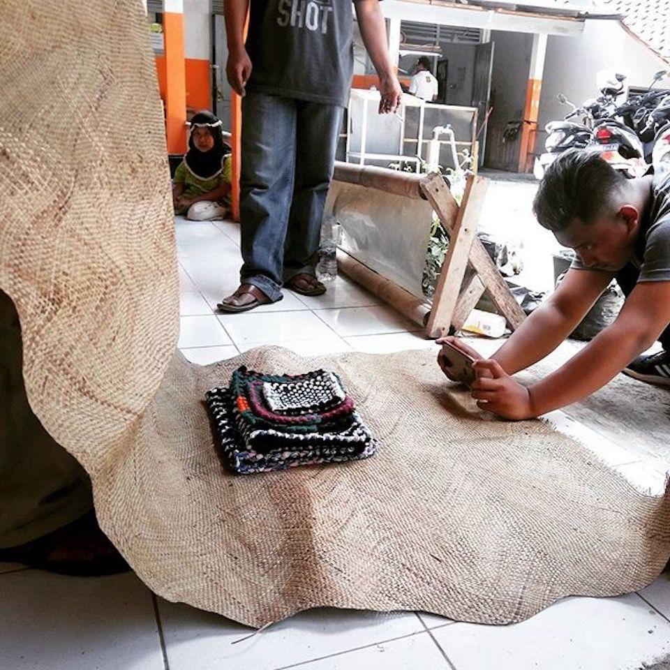 Disability Empowerment Centre (DEC) - Mitra Sejahtera, Gunung Kidul DIY, @cicilia_maharani